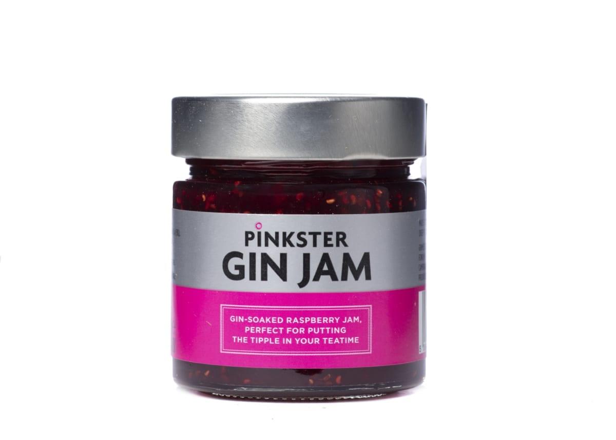 Gin Jam 280g