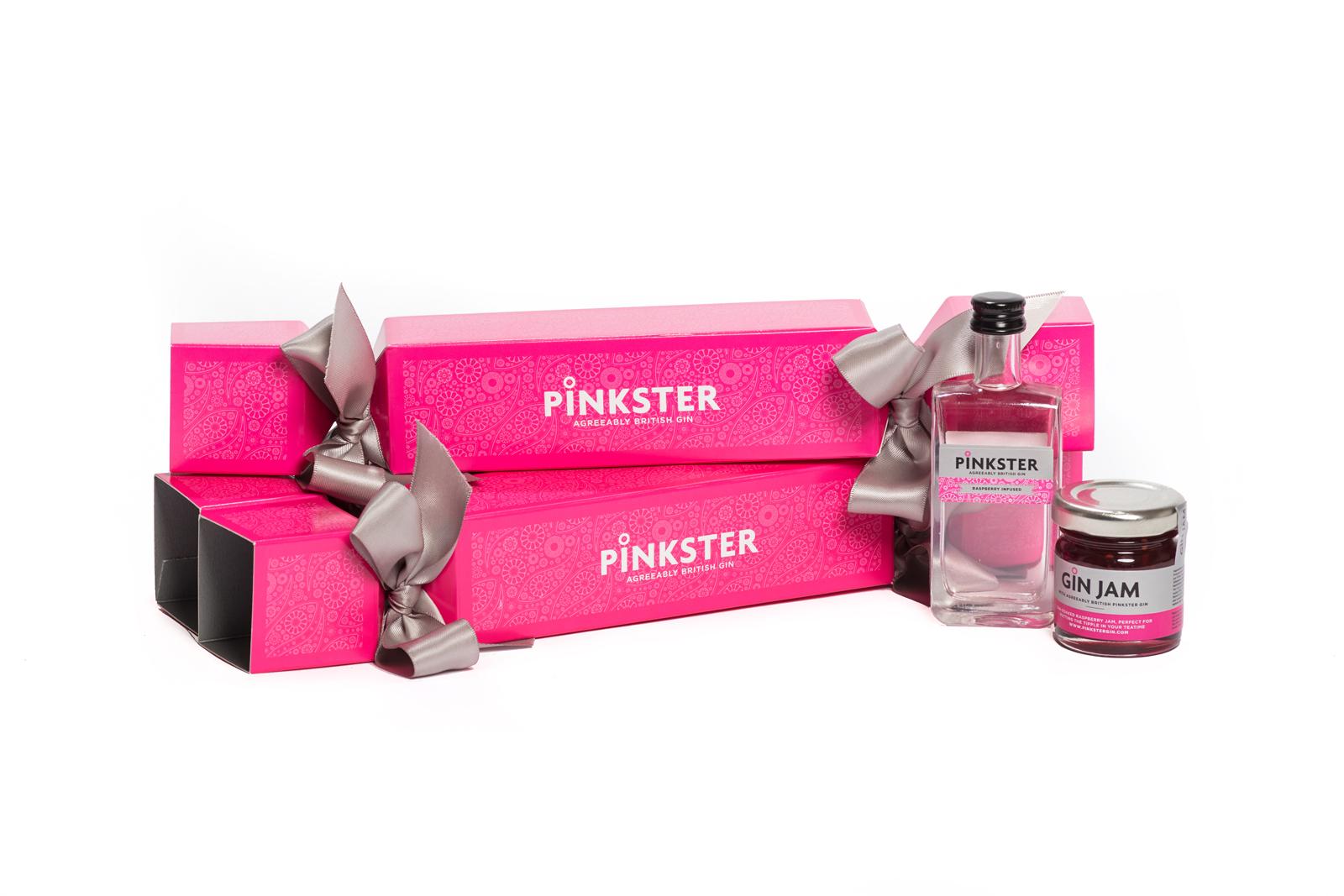 The Pinkster Miniature Gift Set x1